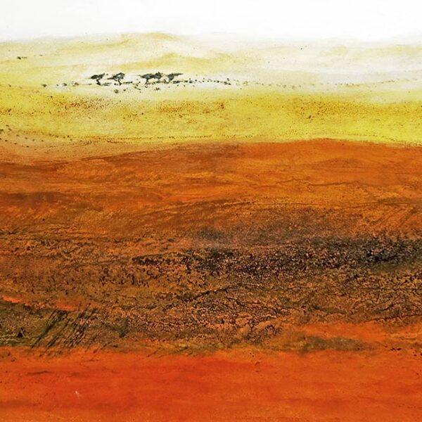 In der Ferne - Namibia
