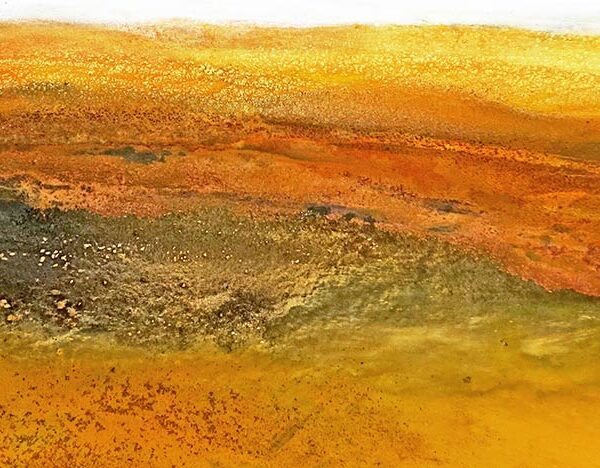 Unendliche Weite - Namibia